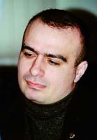 Иво Каменов