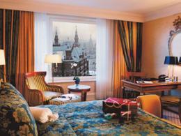 Апартамент в Москва