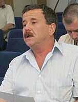 Стефан Милушев