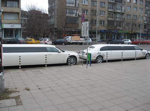 Лимузини