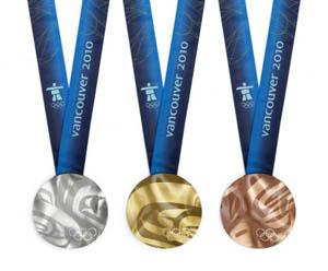 Медали Ванкувър