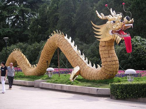 Китайски дракон